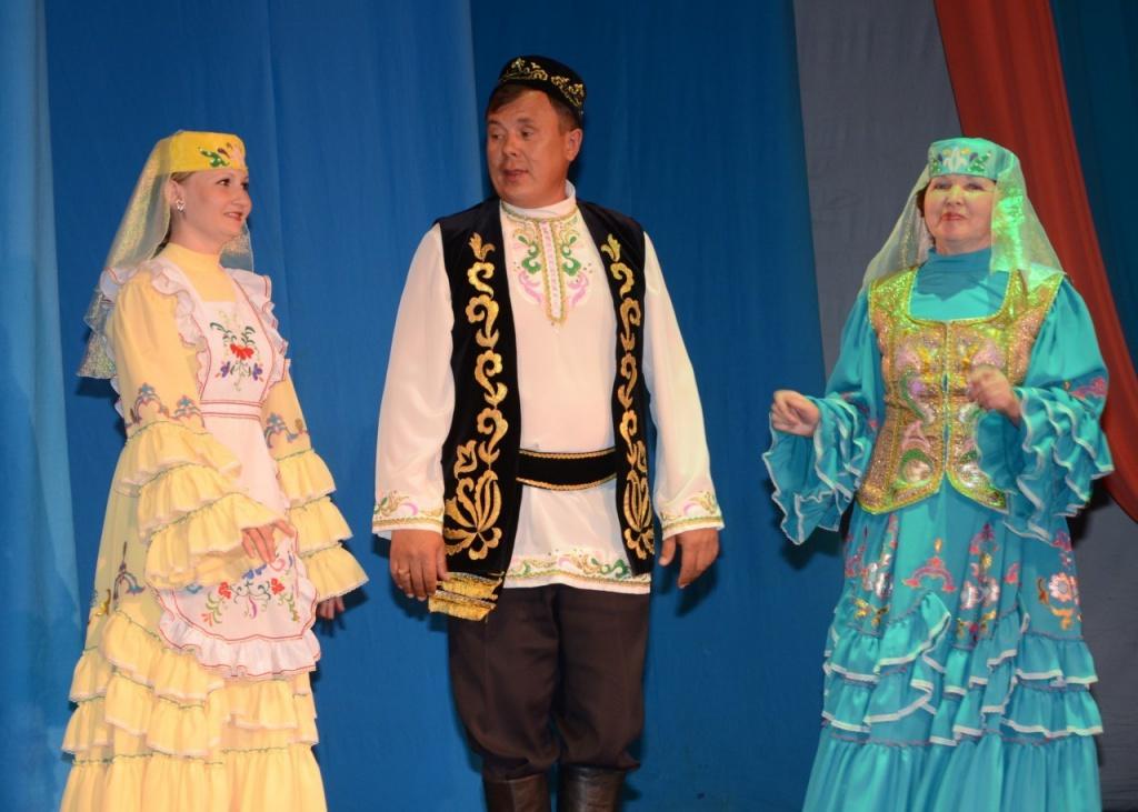 заметишь, татары национальный костюм фото мужской и женский мама образованию